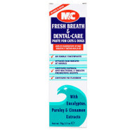 M &amp; C Fresh Breath &amp; Dental - Cat &amp; Dog
