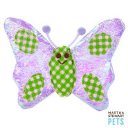 Martha Stewart Pets Patchwork Butterfly