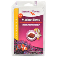Instant Ocean Marine Blend Omnivore Diet Fish Food
