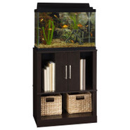 Ameriwood Aquarium Cabinet