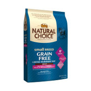 Nutro Grain Free Turkey Meal/Potato Dog Food