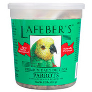 Lafeber&#39;s Premium Daily Diet Parrot Food