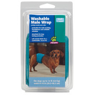 Top Paw Washable Wrap