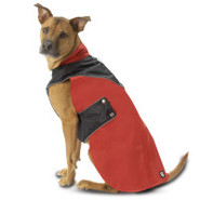 PetRageous Designs Tacoma Dog Coat