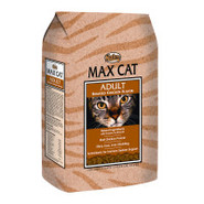 Nutro Max Cat Adult Formula Dry Food