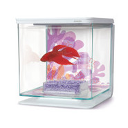 Marina Flower Design Betta Kit