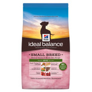 Hill's Ideal Balance Small Breed Adult Natural Chi
