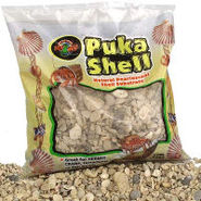 Zoo Med Puka Shell Substrate
