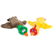 ToyShoppe Bottle Buddy Dog Toy