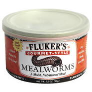 Fluker&#39;s Gourmet-Style Mealworms