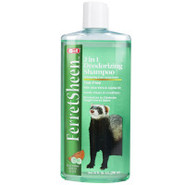 8-in-1 FerretSheen Deodorizing Shampoo