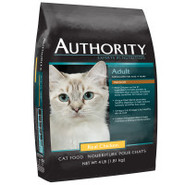 Authority Indoor Formula Cat Food