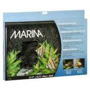 Marina Styrofoam Aquarium Background