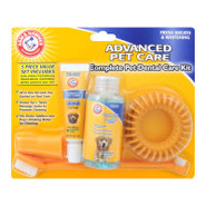 Arm &amp; Hammer Advanced Pet Care Complete Pet Dental