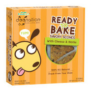 Dog Nation Ready-Bake Scones - 12 oz