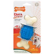 Nylabone Double Action Dental Chew