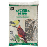 All Living Things Songbird Wild Bird Food Blend