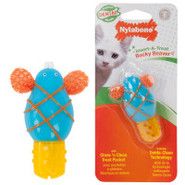 Nylabone Insert-A-Treat Cat Toys Assortment