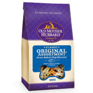 Extra Tasty Dog Biscuits by Old Mother Hubbard