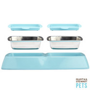 Martha Stewart Double Feeder