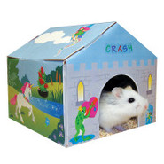 Lixit Deco House Toy for Small Animals