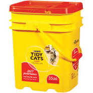 Purina TIDY CATS 24/7 Performance Scoopable Cat Li