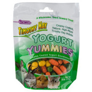 FM Brown's Timothy Hay Yogurt Yummies