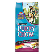 Purina Healthy Morsels Puppy Chow Soft & Crunchy B