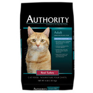 Authority Sensitive Solutions Cat Food
