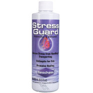 Seachem Stress Guard