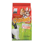 Supreme Petfoods Russel & Friends Crazy Carrot & P