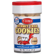 Hermit Crab Cookies