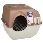 Omega Paw Roll N Clean Litter Box