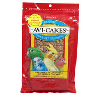 Lafeber Avi Cakes for Parakeet and Cockatiels