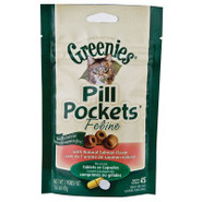 Feline Greenies Pill Pockets