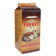 Marshall Pet Products Premium Ferret Diet