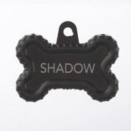 TagWorks Silent Pet Identification Tag