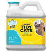 Purina TIDY CATS Instant Action Scoopable Cat Litt