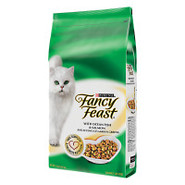 Fancy Feast Gourmet Cat Food with Ocean Fish & Sal
