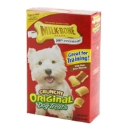 Milk-Bone Original Crunchy Dog Treats