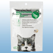 GNC Ultra Mega Multivitamin Plus for Senior Cats