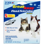 Zodiac FleaTrol Breakaway Cat Collar