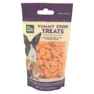 All Living Things Yummy Drop Treats for Small Anim