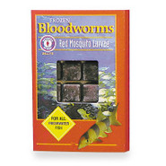 San Francisco Bay Brand Sally's Frozen Bloodworms