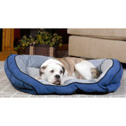 K&amp;H Pet Products Eco-Friendly Bolster Couch