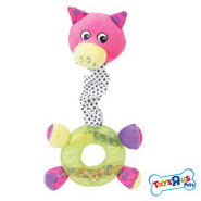 Toys R Us Pets Bungee - Tire Animal
