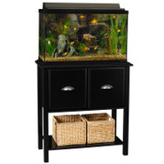 Ameriwood Durham Aquarium Stand - 29/37 Gallon