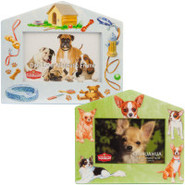Magnetic Pet Picture Frame