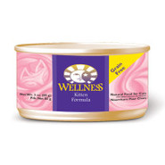 Wellness Kitten Formula Canned Cat Food