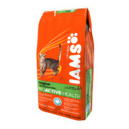 Iams Proactive Health with Tuna Cat Food